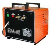 Автономный блок водяного охлаждения БВА-02