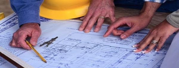 Авторский надзор проекта на всех стадиях строительства