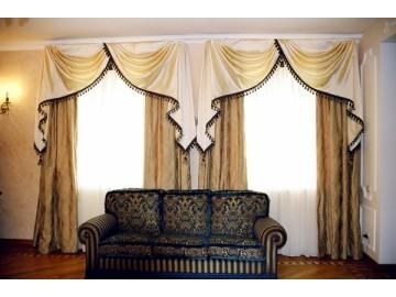 Авторская мастерская текстильного декора Lege artis