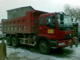 Автосамосвалы (10-25 тн)