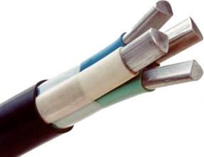 АВВГ 4х185