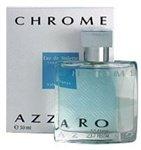 Фото  1 Azzaro Chrome Man EDT 100 ml ЛИЦЕНЗИЯ 1878193