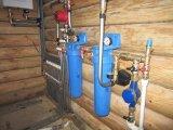 Фото 1 Услуги: сантехника, вода, отопление, канализации 327989