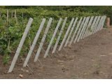 Фото 1 Стовпчики/столбики залізобетонні для огорожі, саду, поля 328010