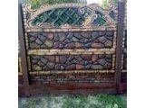 Фото 1 Фарбування євроогорож, дахів (бляха, шифер), фасадів 341520