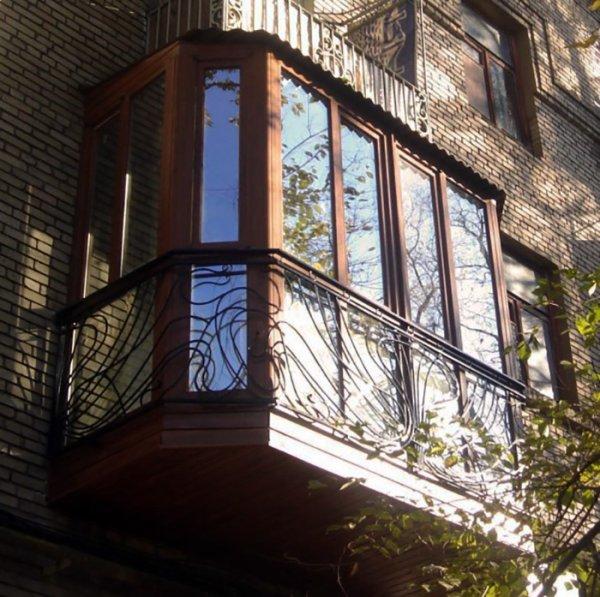 Фото 3 Качественные окна из алюминиевого профиля Rescara Доставка/Монтаж Киев 2364