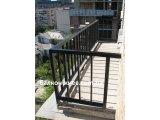 Фото  1 Балконные ограждения из металла. Монтаж. Киев 1862088