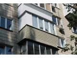 Балкон под ключ стоимость этапов ремонта
