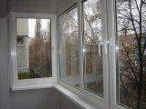 Фото  1 Металлопластиковые (ПВХ) окна, двери, балконы 874174