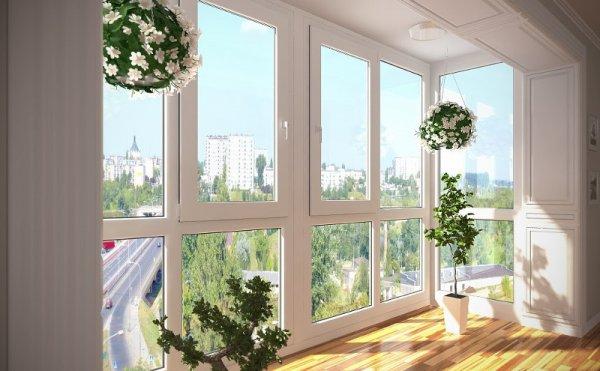 Фото 1 Балконы и балконные блоки 343752