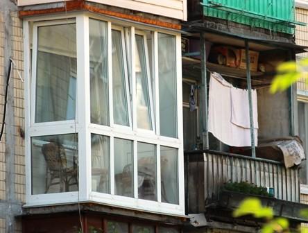 Балконы цена 28000 грн. заказать в киеве фото, отзывы 40264 .