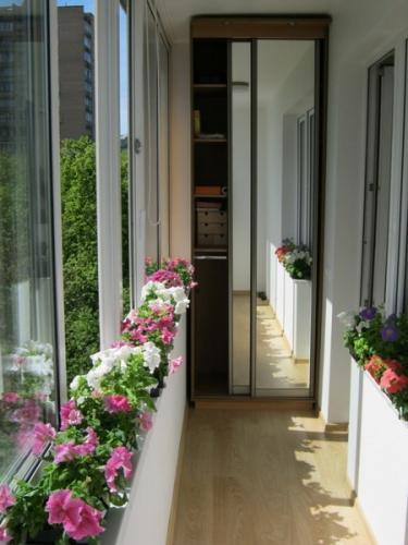 Балконы и лоджии под ключ.