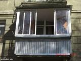 Балконы , лоджии 7999грн