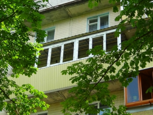Балконы, лоджии: вынос, утепление, остекление