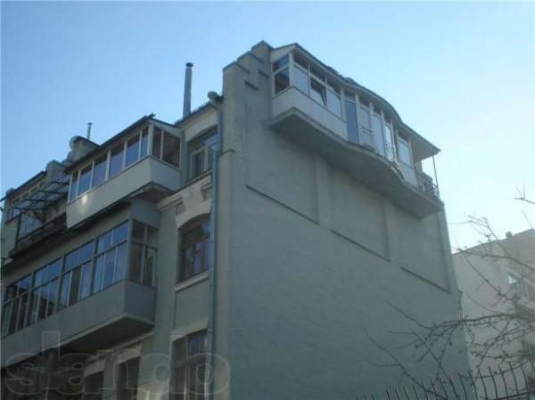 Балконы пристраиваем, расширяем, укрепляем на любых этажах. Опыт работы 15 лет.