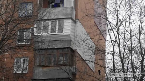Балконы в Запорожье, Энергодаре, Мелитополе