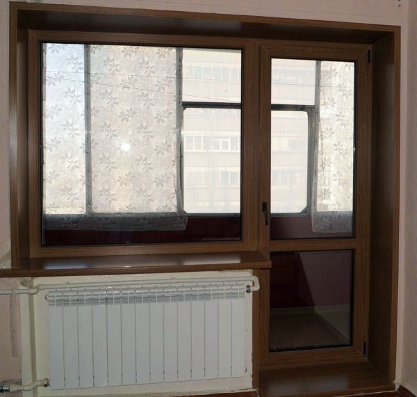 Фото 4 Металлопластиковые окна и двери 337394