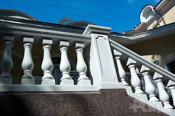 Балясины мраморные Луганск