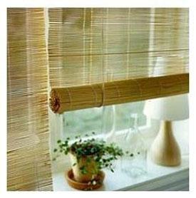 Бамбук–натуральный и экологически чистый материал