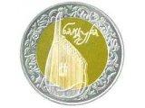 Фото  1 Бандура монета 5 грн 2003 1878755