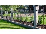 Фото 2 Забор для дома, дачи, баз отдыха, пансионата, гостиниц, профнастил. 332604