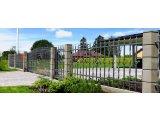 Фото 1 Забор для дома, дачи, баз отдыха, пансионата, гостиниц, профнастил. 332604