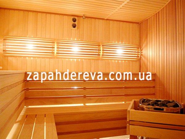 Фото 3 Вагонка липа для сауни Шепетівка 324006