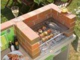 Фото  1 Цементно-стружечная плита для отделки печей-барбекю, толщина 20мм, 3200 х1200 мм 1951322