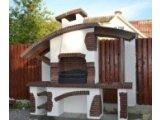 Фото  1 Цементно-стружечная плита для отделки печей-барбекю, толщина 24мм, 3200 х1200 мм 1951323