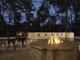 Барбекю и беседки с отделкой натуральным камнем, Киев, Украина, от