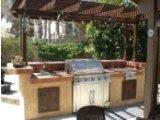 Фото  4 Цементно-стружечная плита для отделки печей-барбекю, толщина 20мм, 3200 х4200 мм 4954322