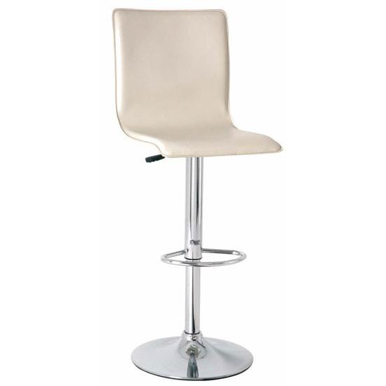 Барные стульчики Мелия белый (Meliya white) Киев, высокие стулья для кафе баров Мелия (Meliya) Киев