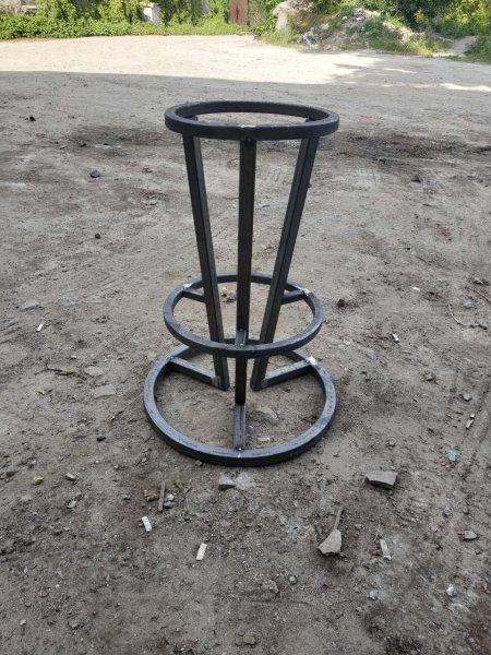 Фото 1 Барні стільці Loft для кафе барів ... 338015