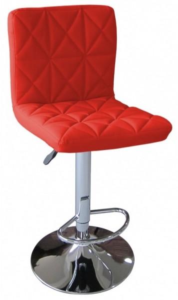 Барный табурет HY 356-3-2 черный, бежевый, белый, красный купить, стул для барной стойки HY 356-3-2