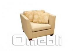 Барселона Кресло ткань на выбор Код A98171