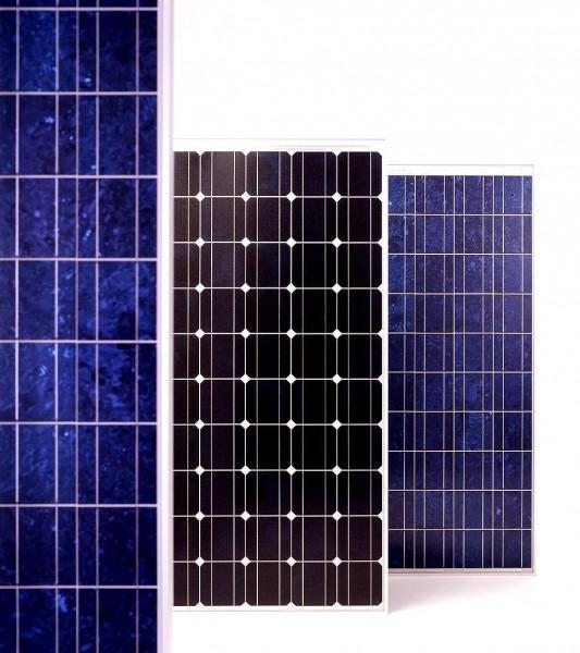 Батарея солнечная 120 Вт/12В ACS-120D (монокристаллическая )