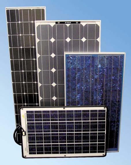 Батарея солнечная 240 Вт/24В ACS-240P (поликристаллическая )