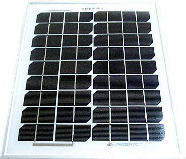 Батарея солнечная 30 Вт/12В ACS-30D (монокристаллическая )