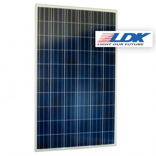Батарея солнечная LDK 250P - 20 (поликристаллическая )