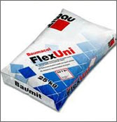 Баумакол ФлексУни клей для плитки Baumit (25кг)