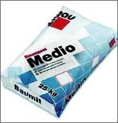 Баумакол Meдио клей для плитки Baumit (25кг)