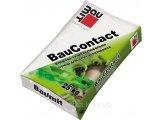 Фото  1 Baumit Bau Contact смесь для приклеивания и защиты утеплителя ППС плит. 25 кг 1756953