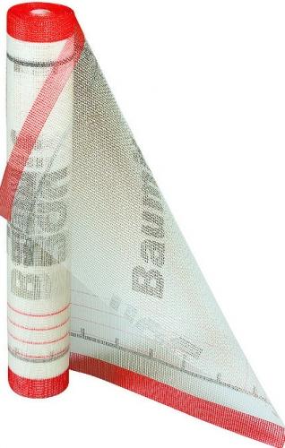 БАУМИТ Baumit StarTex 150г/м2-55м2 Щелочестойкая, плетенная, прочная, эластичная стеклосетка.