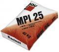 BAUMIT МПИ 25 Известково-цементная машинная штукатурка (40кг)
