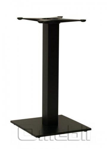 База для стола Афина New (ТВ129) Black черн A7359