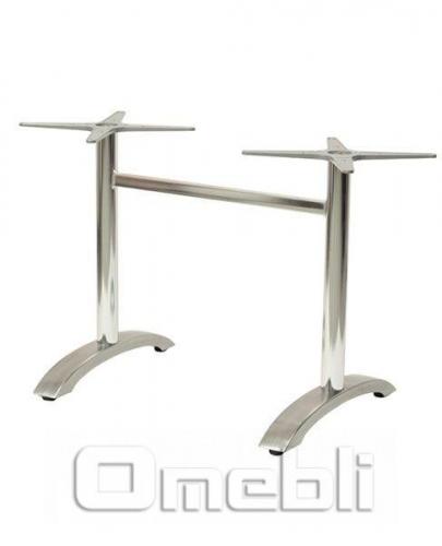 База для стола Алюм 1 Alum Алюм A7366