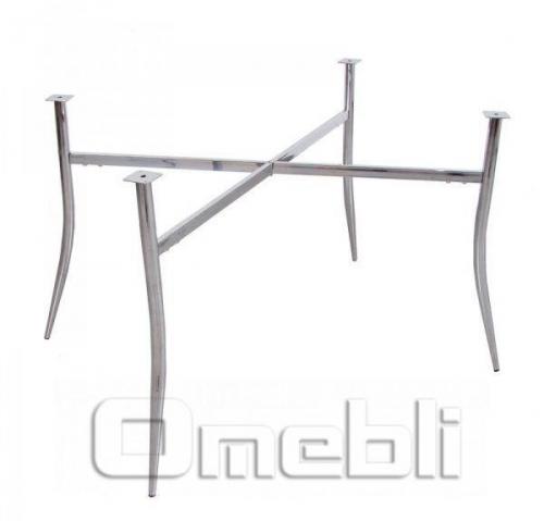 База для стола Фиури (73х94х72Н) Chrome хром A7383