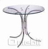 База для стола Соня (75х58х80Н) Chrome хром A7386