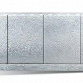 Фото  1 Фасадна плитка Травертин 1,130 х 0,450 м 79039