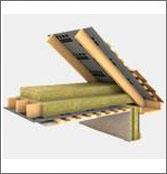 Базальтовая плита РОКЛАЙТ 100мм 1,2*0,6м (уп-2,88м2/0,288м3)